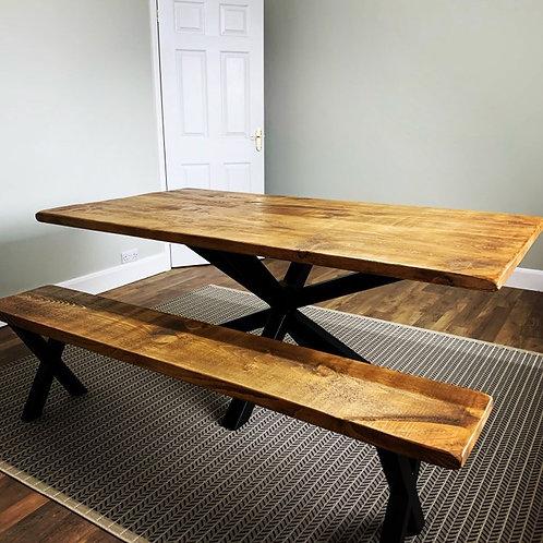 Prism Dining Table (Rectangular)