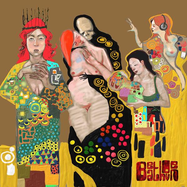 Reed Mathis Beathoven CD vinyl Royal Potato Family