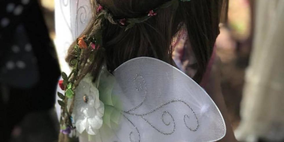 Fairy Wing Workshop