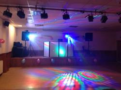 Milford Club Kirkstall