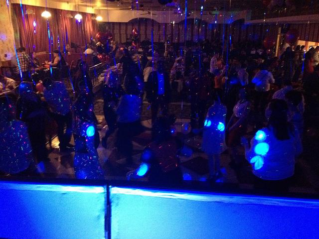 Queenswood Social Club