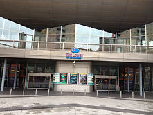 The Lowry Theatre Salford