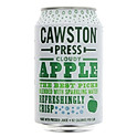 Cawston Press Cloudy Apple Sparkling Drink (330ml)