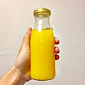 Fresh Orange Juice (500ml)