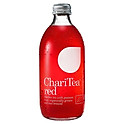ChariTea Red Rooibos Tea with Passion Fruit
