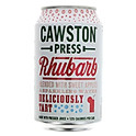 Cawston Press Apple & Rhubarb (330ml)