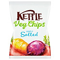 Kettle Chips Veggie Crisps 40g