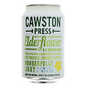 Cawston Press Elderflower lemonade (330ml)