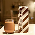 Sproud Pea Chocolate Milk 1L