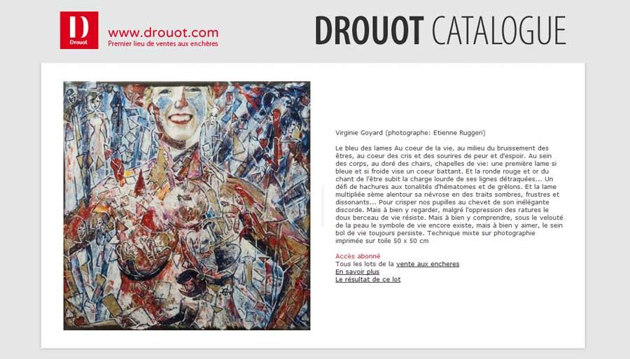 Drouot 2013