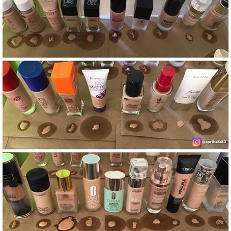 Get The Perfect Foundation For You...