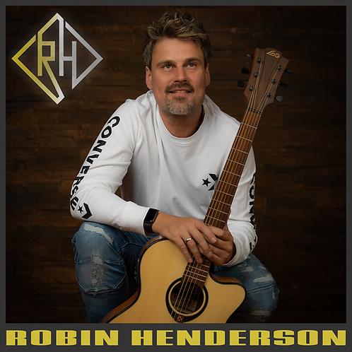 Debütalbum - Mein schönster Fehler - Robin Henderson