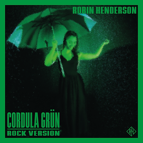 Cordula Grün - Rock Version - Instrumental