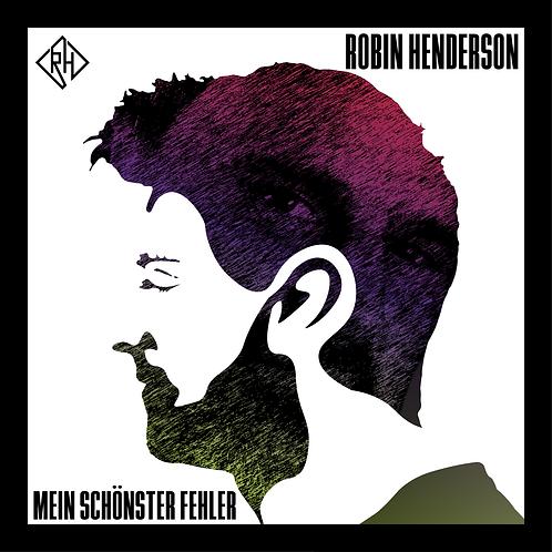 Mein schönster Fehler - Robin Henderson - Instrumental