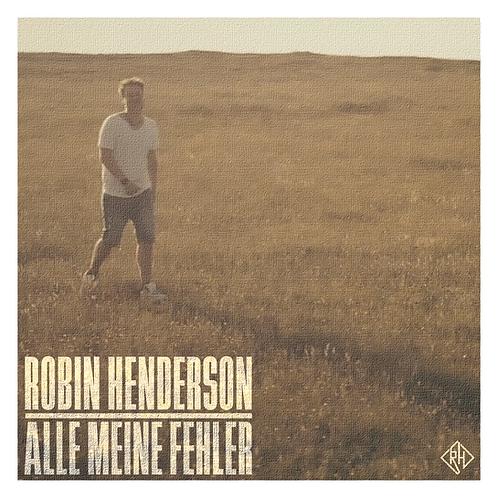 Alle meine Fehler - Robin Henderson - Instrumental