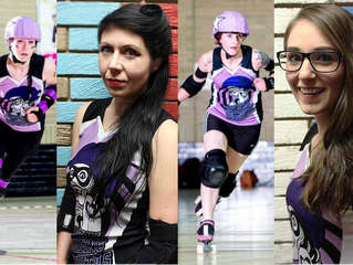 Bruising Banditas vote in a new Captain and Vice-Captain!