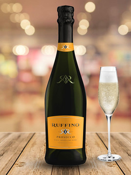 It's National Prosecco Day!