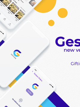 The Gesture Journey: Best Gifting App?