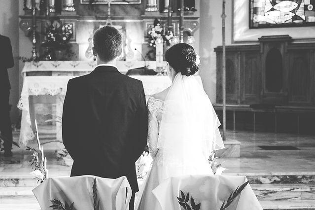 ślub wesele porąbka