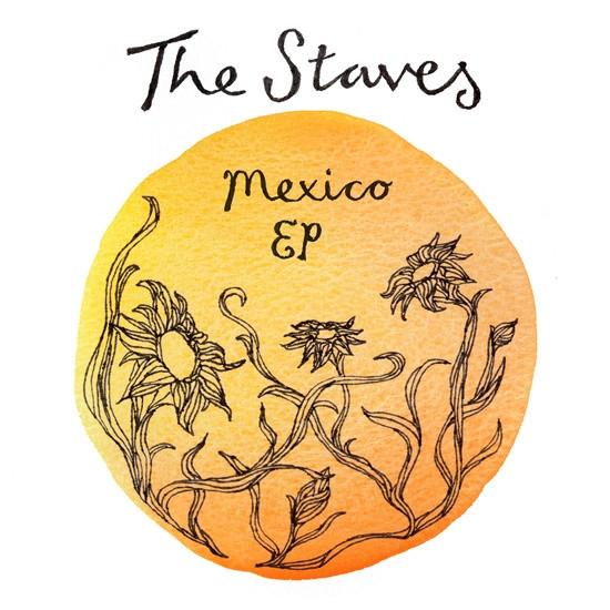 Staves-album-art