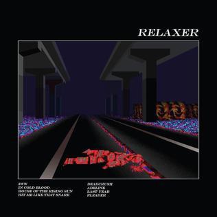 relaxer alt j album
