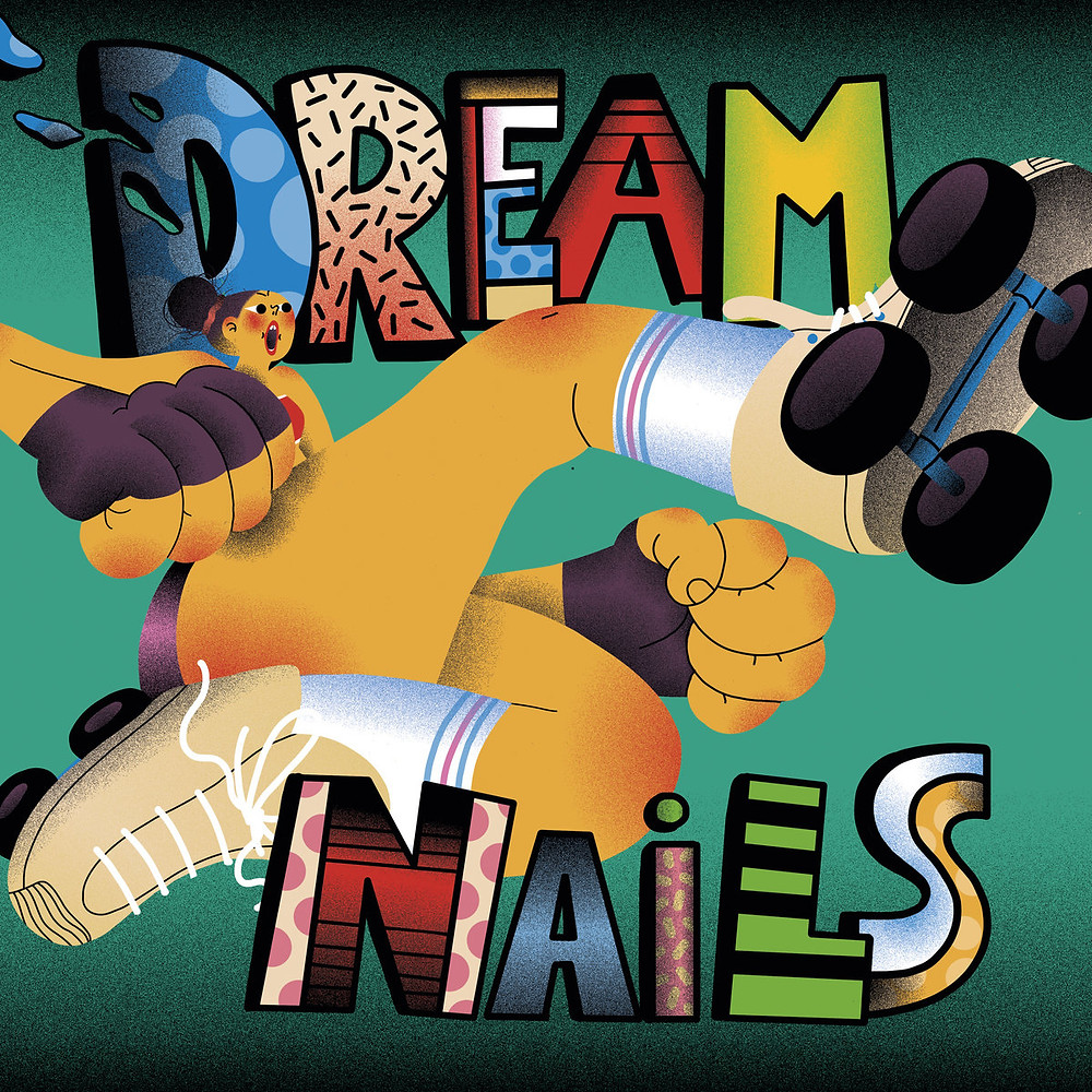 Dream Nails album art