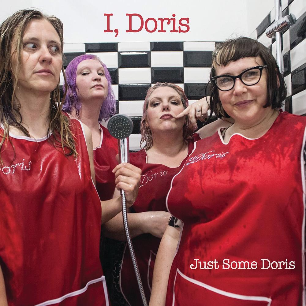 I, Doris