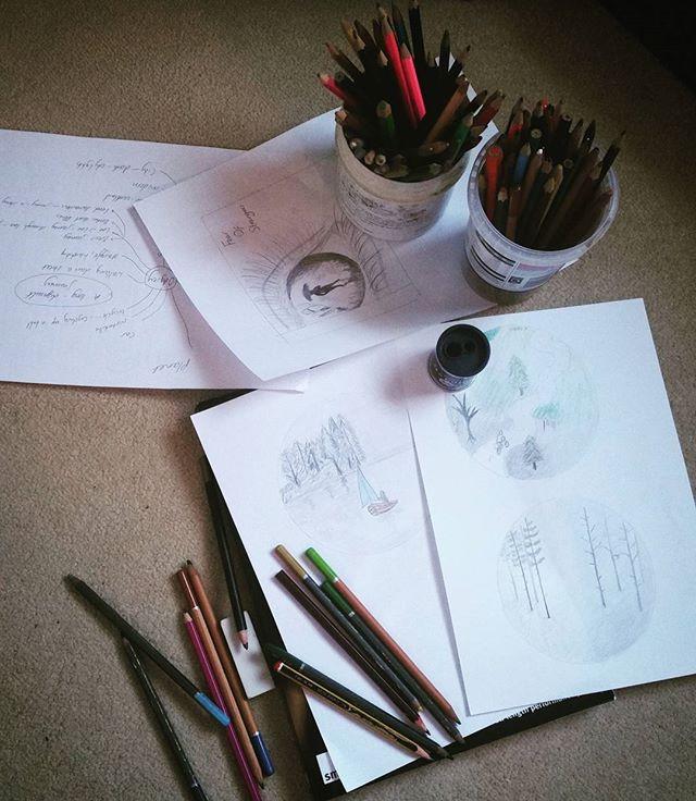 designing-album-artwork