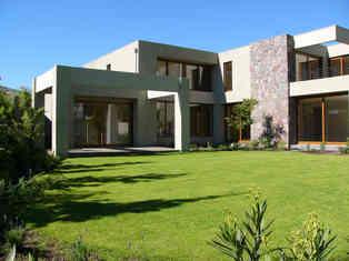 Cuadro Casas