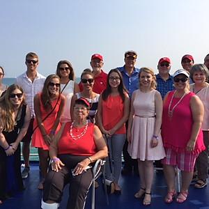 PAPA Summer Cruise 2018