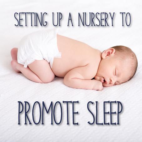Babies, Sleep, and Minimalism