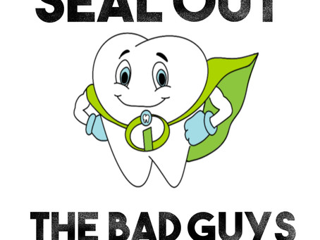 Seal Out The Bad Guys