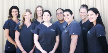 2018 Tooth Doctors Team