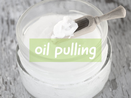 Oil Pulling – What You Should Know