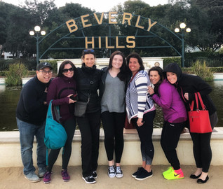 Tooth Doctors Team in Beverly Hills