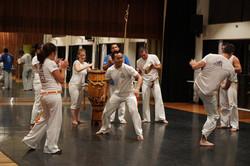 Capoeira Aruanda Sydney Class Roda
