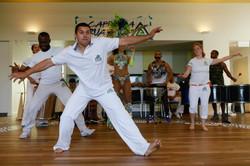 Capoeira Samba de Roda