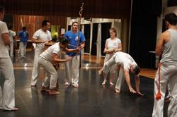 Capoeira Aruanda Sydney