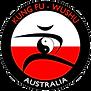 Kung-Fu Wushu Australia Membership logo