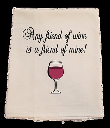 Friend of Wine