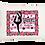 Thumbnail: Dance w/Custom Name Standard Pillowcase