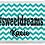 Thumbnail: #sweetdreams w/Custom Name Standard Pillowcase