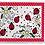 Thumbnail: Red Ladybug Toddler Pillow