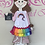 Thumbnail: Unicorn Tutu Customized Apron