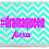 Thumbnail: #dramaqueen w/Custom Name Standard Pillowcase