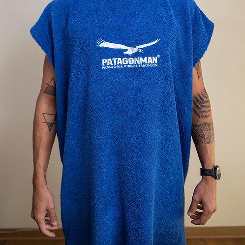 Patagonman Dry Robe