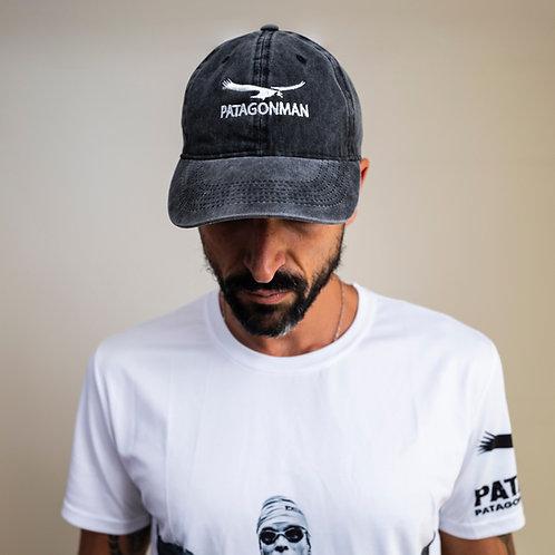 Patagonman Dad's Hat
