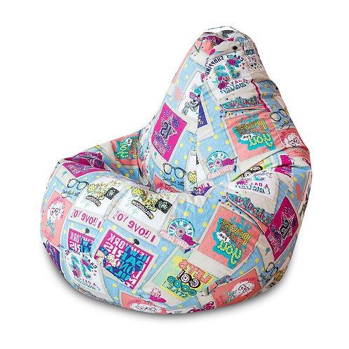 Кресло-Мешок «Дрим»