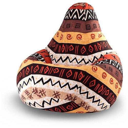 Кресло-Мешок « Африка»