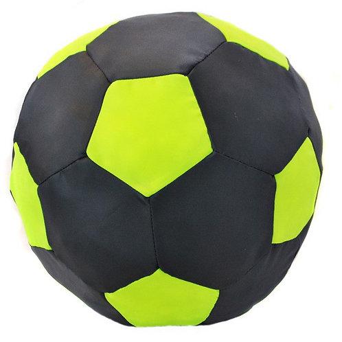 Кресло мяч Студент «Чёрно-Светло Зелёный»